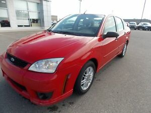 2007 Ford Focus SE CALL OR TEXT ADAM FOR PRICING OR PRE-APPRO...