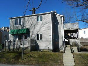 2 Bedroom flat Downtown Dartmouth at 11 Green Street