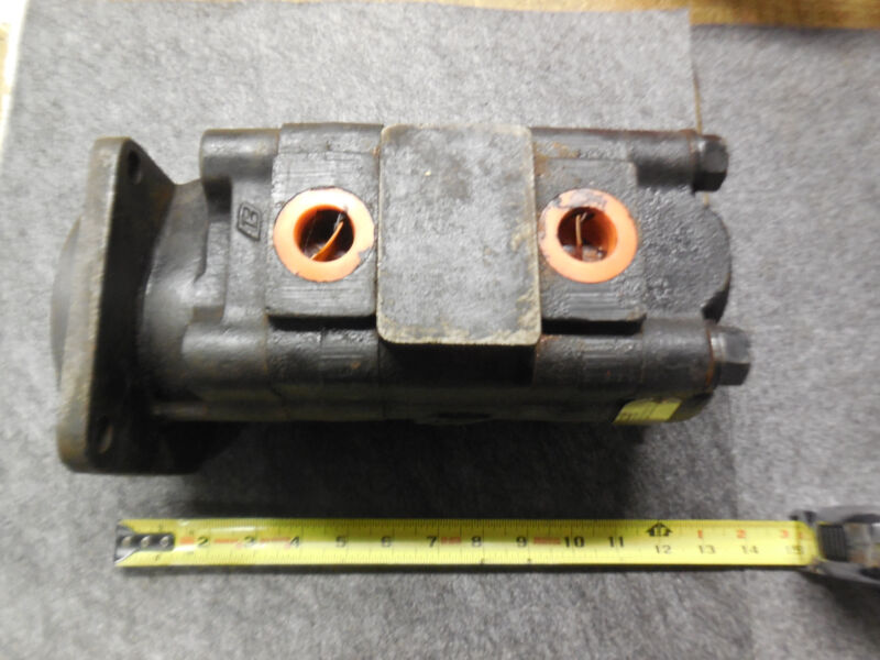 PARKER COMMERCIAL 312-9125-463 HYDRAULIC PUMP