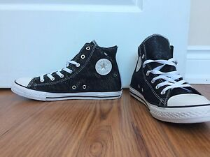 Chuck Taylor Converse new in box 2 pairs