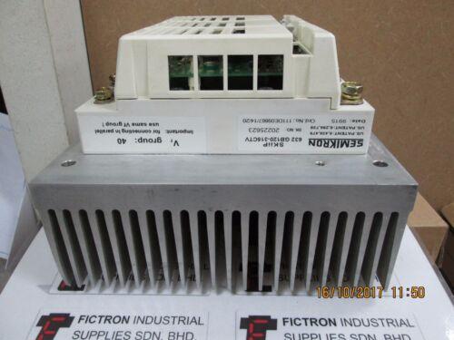 Refurbished 1pcs Skiip632gb120-315ctv Semikron Module Skiip632gb120315ctv