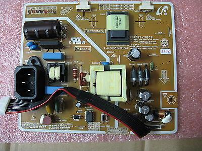 Блок питания SAMSUNG E1720NR E1920NR Power