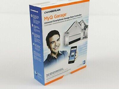 Chamberlain MyQ Garage - for Garage Door Operator