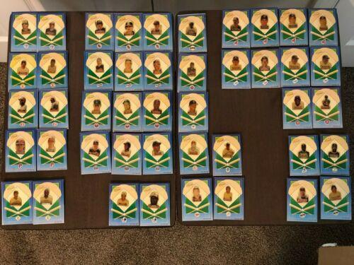 45 MVP Lapel Pins Lot