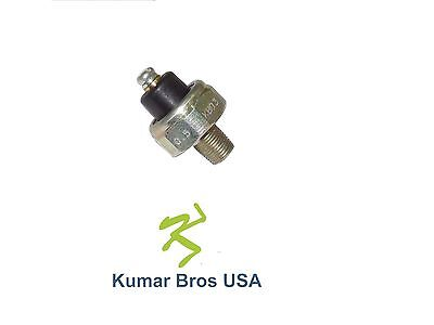 New Kubota B7100d B7100hst-d B7100hst-e Oil Pressure Switch
