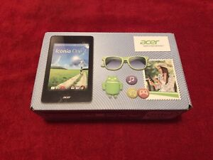 Acer Iconia One 7 Tablet (Brand New)