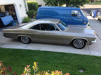 1965 Impala Ss Coupe 327 Th350 Ps Pb Ac Db Used Chevrolet Impala For Sale In Danville