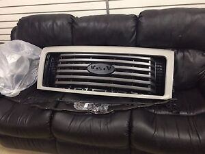 Brand New F-150 Grille