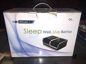 CPAP Machine - RESmart - Everything Included - BMC - 10 Filters Mount Waverley Monash Area Preview