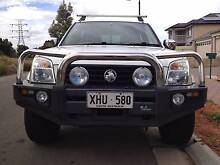 Holden Rodeo RA LT - Dual Cab, Auto, Excellent Condition Parafield Gardens Salisbury Area Preview