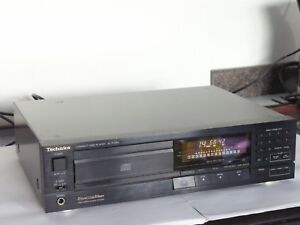 Technics SL-PJ46A Compact Disc CD Player - Spares / Repairs
