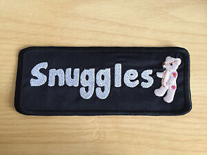 Personalized Embroidery available