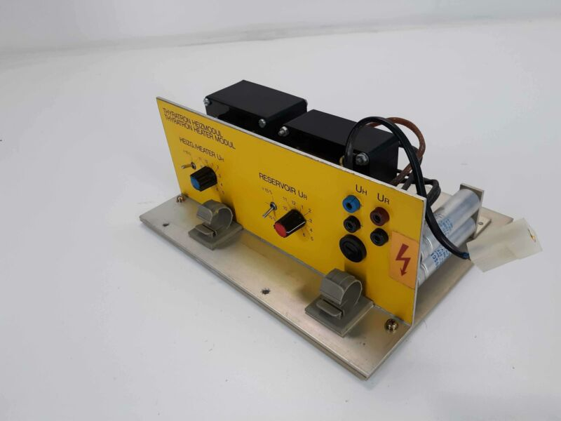 Lambda Physik 3000/4000 Laser Thyratron Heater Module