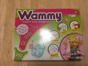 Wammy - 200 piece set for ages 5+ Bellerive Clarence Area Preview