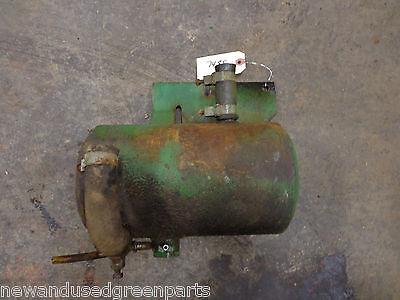 John Deere 1020 2020 1520 2030 2630 2440 2640 Hydraulic Reservoir Ar62440