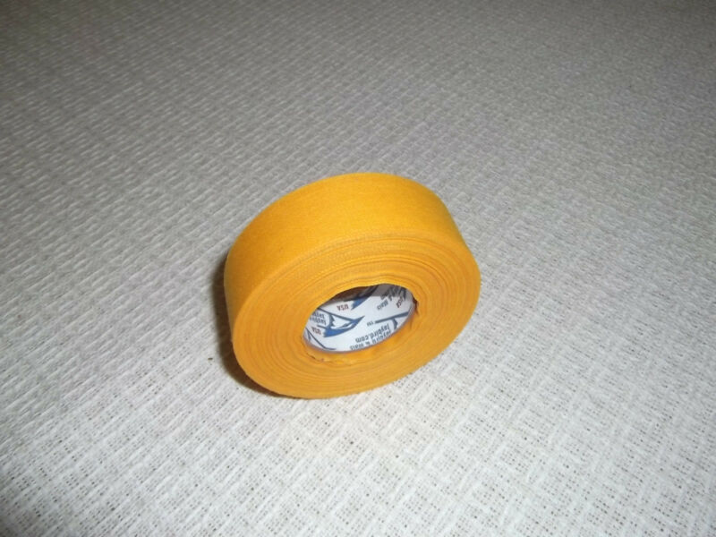 """GOLD MEDICAL TAPE  51 rolls  1""""x25yds.   * FIRST QUALITY *"""