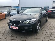BMW  M240i - 1. Hand-Autom.-Navi-LED-HarmanKardon