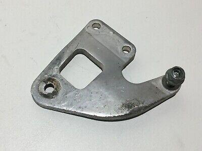 New UFO Chain Guide Slider Swingarm Rubber For 1996-2007 Honda CR 80 85 80R 85R