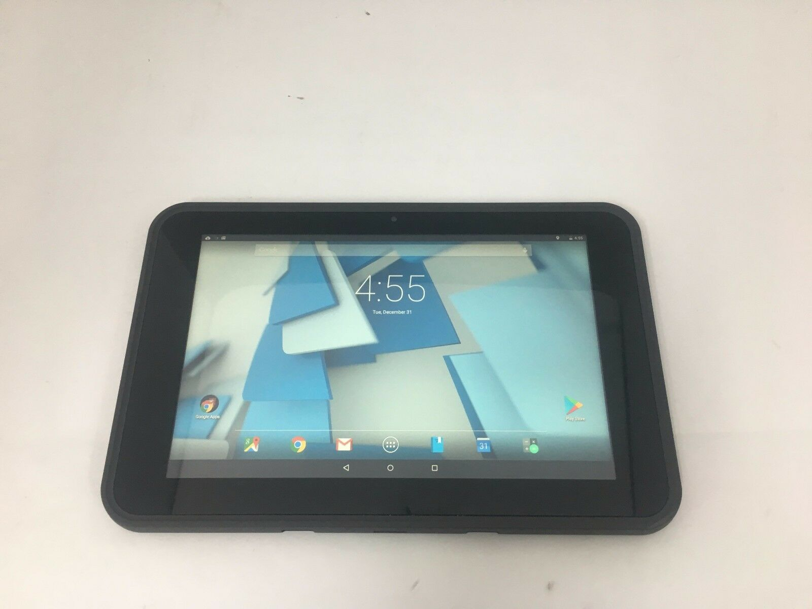 """HP Pro Slate 10 EE G1 Android Tablet 10.1"""" Intel Atom @ 1.33GHz, 2GB RAM, 16GB"""