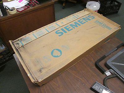 Siemens Main Lug Load Center G2424l1125 125a 24-circuit 120240v 1ph 3w New Surp