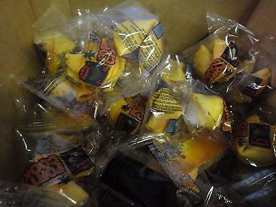 FORTUNE COOKIES: BRAND-GOLDEN BOWL-INDIVIDUAL WRAP X 200 PIECES](Golden Bowl Fortune Cookies)
