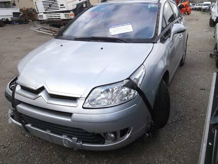 2005 Citroen C4 Hatchback