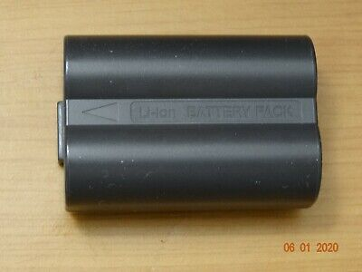 New Battery for Panasonic CGR-S602 CGR-S602A CGR-S602E Replacement
