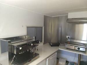 Price dropped for quick sale Food Trailer