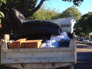 AFFORDABLE RUBBISH REMOVAL SERVICE Sydney City Inner Sydney Preview