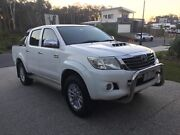 Hilux Dual Cab Mudjimba Maroochydore Area Preview