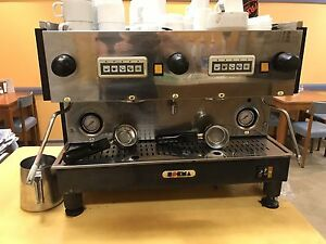 Coffee machine Richmond Hawkesbury Area Preview