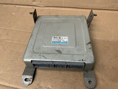 Mazda 323F Engine ECU Control Unit E2T84986M