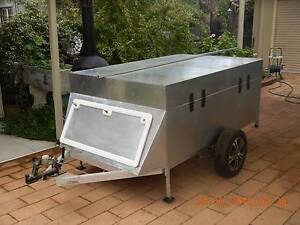 Camper Trailer Uranquinty Wagga Wagga City Preview