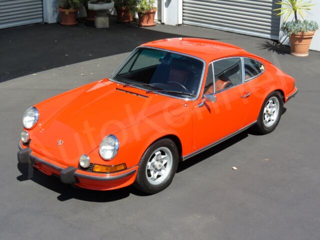 Image 1 of Porsche: 911 T Sunroof…
