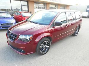 2017 Dodge Grand Caravan CVP/SXT SXT PLUS*DVD*STO & G0