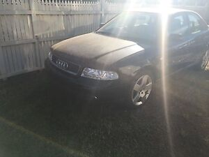 Audi A4 B5 Laverton Wyndham Area Preview