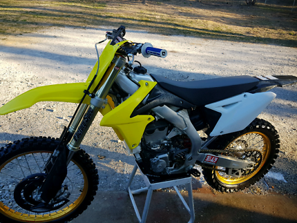2015 rmz 450 Lithgow Lithgow Area Preview