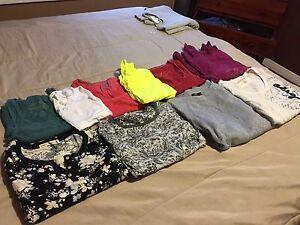 Women's clothes (sizes XS/ S)