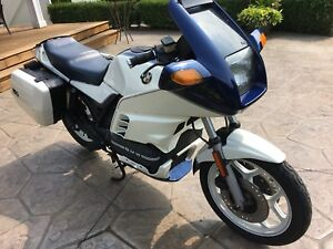 1988 BMW K100RS Special Edition - low kms!