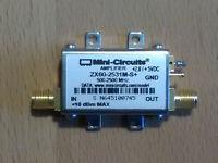 Digitaler Dämpfungsteller Digital Step Attenuator Mini-Circuits ZX76-31-PP-S+