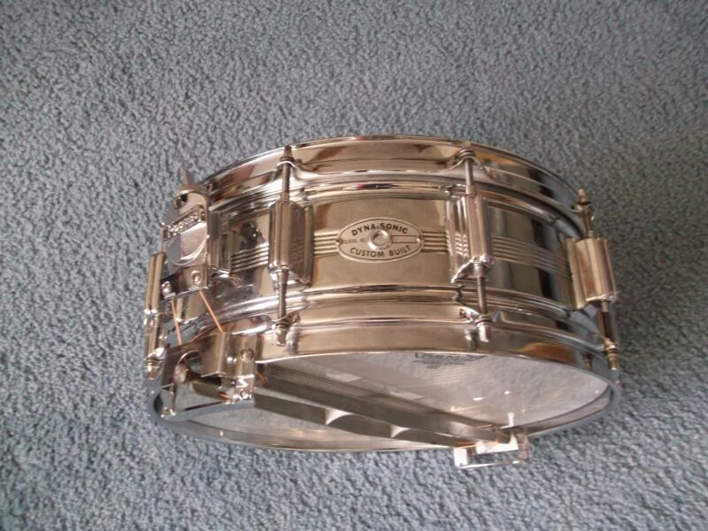 Rogers Dynasonic Snare Drum 5 X 14
