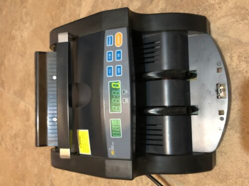 Royal Sovereign Money Counting Machine, High Speed Bill Counter RBC-650P