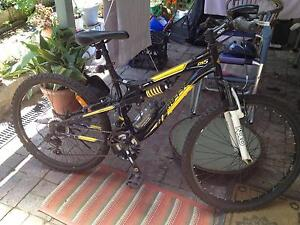 Mountain bike. Excellent condition. Riverstone Blacktown Area Preview