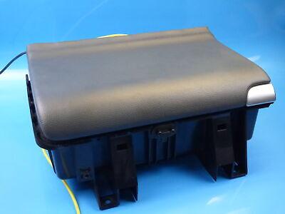 MERCEDES SL 500 R230 Ablagefach Staufach Notsitz hinten rechts grau A2308100841