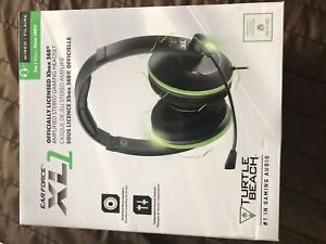 Ear Force XL1 Gaming Headset