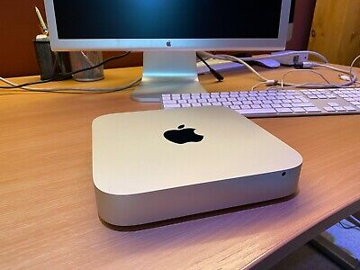 Apple Mac Mini Server 4,1 Server (2 x 500 GB) with 8GB RAM GeForce 320M