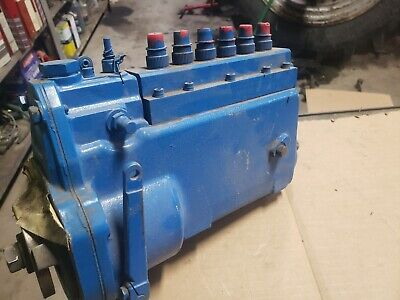 Minimec Injection Pump P478475