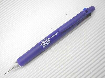 1 Pack of P-B4SA2-BK on multi 1000 black zebra multi-function pen clip japan import