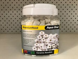 Aqua One PremiumNood 640g Substrate Bulleen Manningham Area Preview