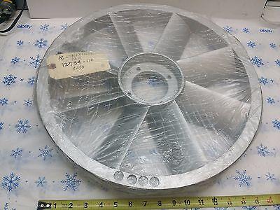 High Pressure Compressor Bauer Fan Belt Pulley 12754 12754-110 K-mariner 2 Vbelt